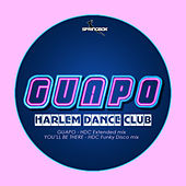 Guapo by Harlem Dance Club