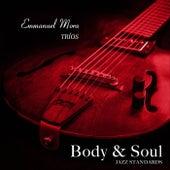 Body & Soul by Emmanuel Mora