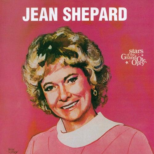 Jean Shepard: Stars of the Grand Ole Opry by Jean Shepard