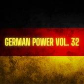 German Power Vol. 32 von Various Artists