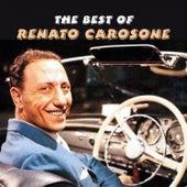 The Best of Renato Carosone by Renato Carosone