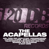 The Acapellas di Various Artists