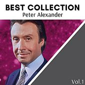 Best Collection Peter Alexander, Vol. 1 de Peter Alexander