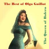 The Best of Olga Guillot by Olga Guillot