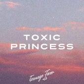 Toxic Princess by Kaash Paige