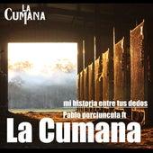 Mi Historia Entre Tus Dedos (Cover) de Cumana