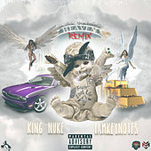 Heaven (Remix) [feat. Iamkeynotes] by King Nuke
