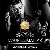 20 Anos de Música de Maurício Mattar