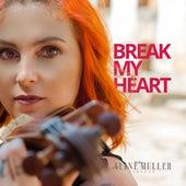 Break My Heart de Aline Müller Violino