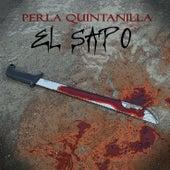 El Sapo de Perla Quintanilla