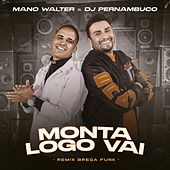 Monta Logo Vai (Remix Brega Funk) von Mano Walter