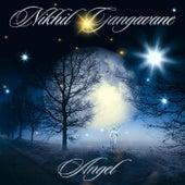 Angel by Nikhil Gangavane
