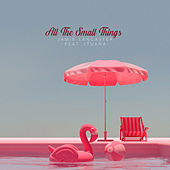 All the Small Things by Jamie Lancaster