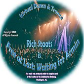 Free at Last: Waiting for Armin by Rich Staats