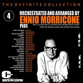 Orchestrated and Arranged by Ennio Morricone 4 by Various Artists