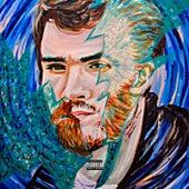Modern Day Van Gogh by Chance Black