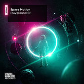Playground EP de Space Motion