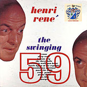 The Swinging 59 von Henri René