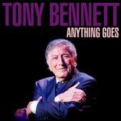 Anything Goes de Tony Bennett
