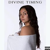 Divine Timing by Gia