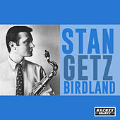 Birdland by Stan Getz