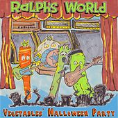 Vegetables' Halloween Party by Ralph's World