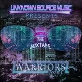Unknown Source Music Warriors Mixtape, Vol. 1 (Mixtape 2020) de Various Artists
