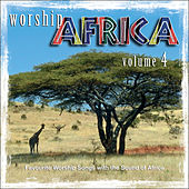Worship Africa, Vol. 4 by African Music Experience