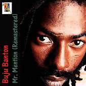 Mr. Mention (Remastered) de Buju Banton