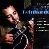 Classics & Rarities de Django Reinhardt