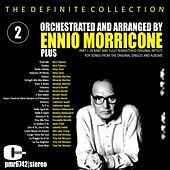 Orchestrated and arranged by ennio morricone, volume 1 by Ennio Morricone