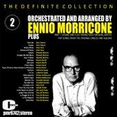 Orchestrated and arranged by ennio morricone, volume 1 di Ennio Morricone