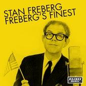 Frebergs Fines by Stan Freberg