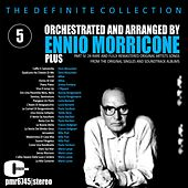 Orchestrated and Arranged by Ennio Morricone 5 de Various Artists