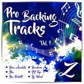 Pro Backing Tracks Ζ, Vol.1 by Pop Music Workshop