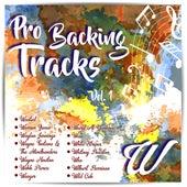 Pro Backing Tracks W, Vol.1 by Pop Music Workshop