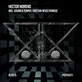 Prophecy by Hector Moreno