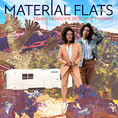 Material Flats by Tawny Newsome