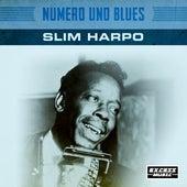Numero Uno Blues de Slim Harpo