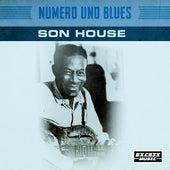 Numero Uno Blues de Son House