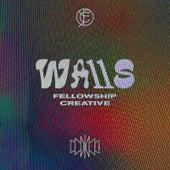 Walls (Live) - EP by Fellowship Creative
