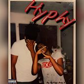 Hyphy - EP by Big Tz