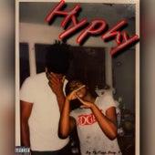 Hyphy - EP di Big Tz