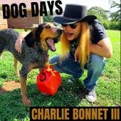Dog Days by Charlie Bonnet III