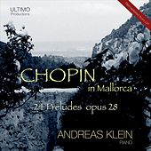 Chopin in Mallorca by Andreas Klein