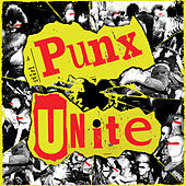 Punx Unite by Various Artists