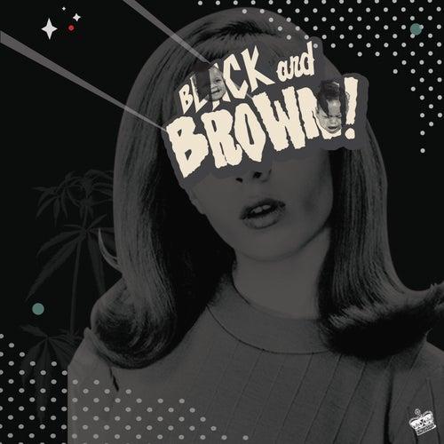 Black and Brown by Black Milk