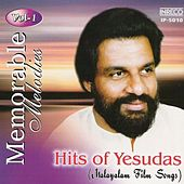 Hits Of K. J. Yesudas Malayalam Film Vol. 1 by Salil Chowdhury