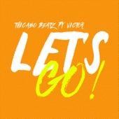 Let's Go! (feat. Victor) de Thicano Beatz