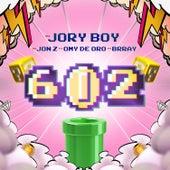 602 (feat. Jon Z, Brray & Omy de Oro) de Jory Boy